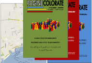 pagine colorate