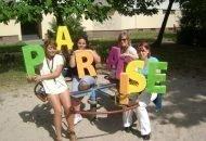 Paradise 2010