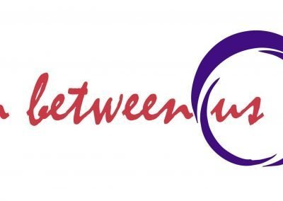 in between us logo