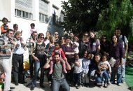 stronger children Palermo