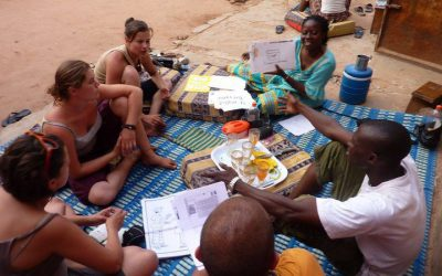 Voices from Senegal