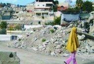 donne palestinesi