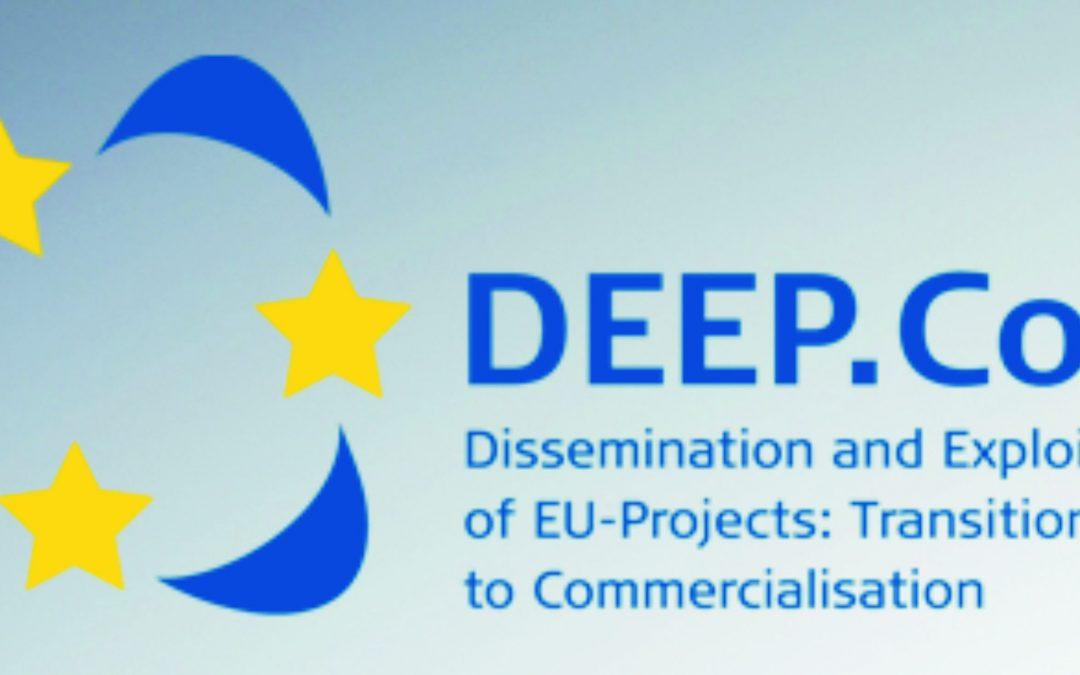 DEEP.Com: pubblicata la newsletter