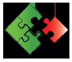 Inclusion Puzzle - Logo