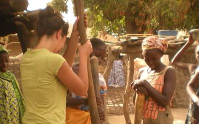 Voices From Around the World – Senegal