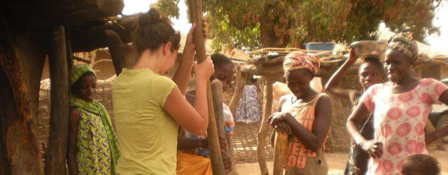 Voci dal mondo – Senegal
