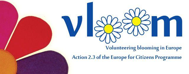 Vloom – Fiorisce il volontariato