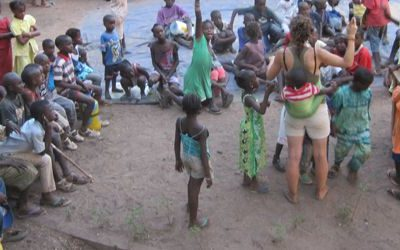 Worlds: Who are Mandinga people?