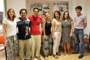 2IQM: Migliorare la qualità dei servizi di mentoring rivolti ai giovani volontari