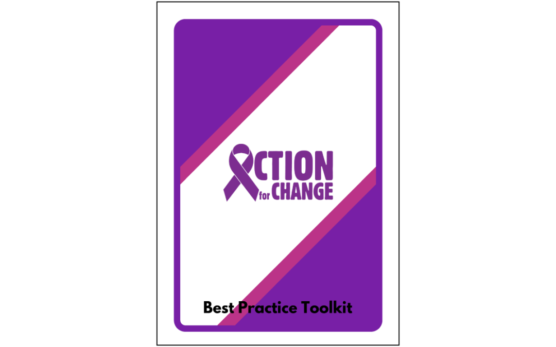Action for Change – Best Practice Toolkit