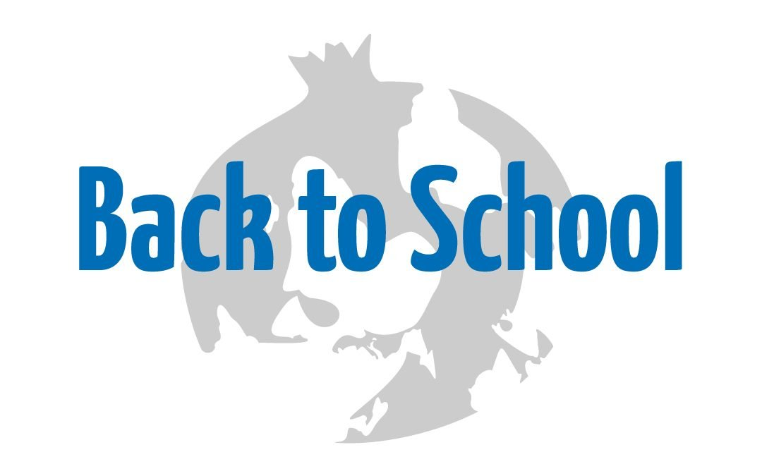 BS – Back to School