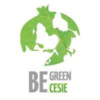 BE green, BE CESIE