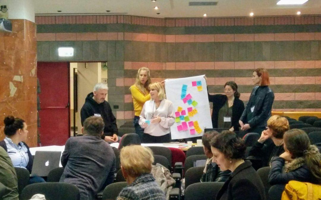CIM: Università e imprese rispondono alla sfida dell'innovazione con il Design Thinking