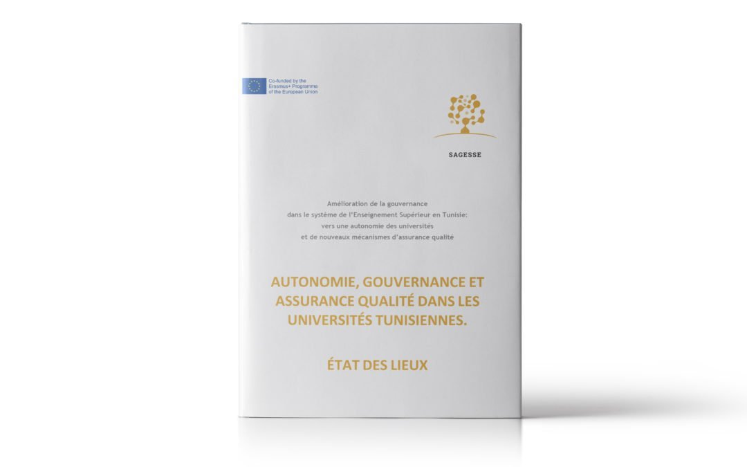 SAGESSE – Ricerca sull'autonomia, governance e garanzia della qualità nelle università tunisine