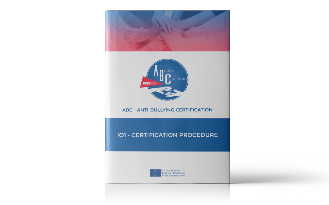 ABC – Manual for the Certification Procedure
