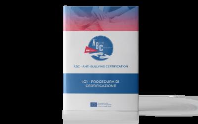 ABC – Manuale della Procedura di Certificazione