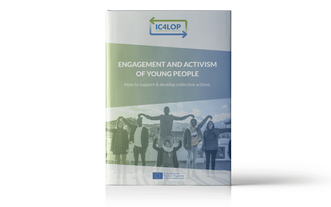 IC4LOP: Engagement and activism of young people