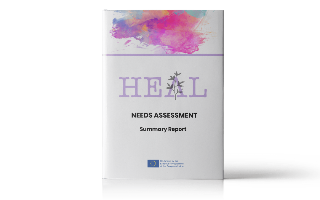 HEAL: Report on Needs of women victims of trafficking, service providers, employers