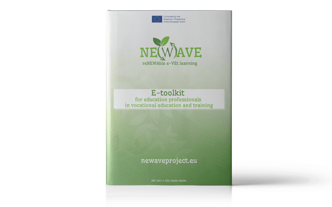 NE(W)AVE: E-Toolkit for VET Trainers
