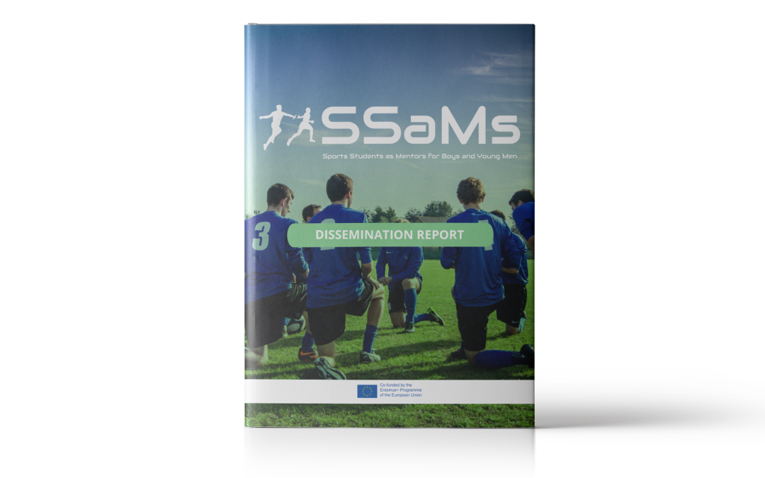 SSaMs – Dissemination Report
