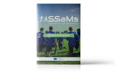 SSaMs – Rapporto Divulgativo