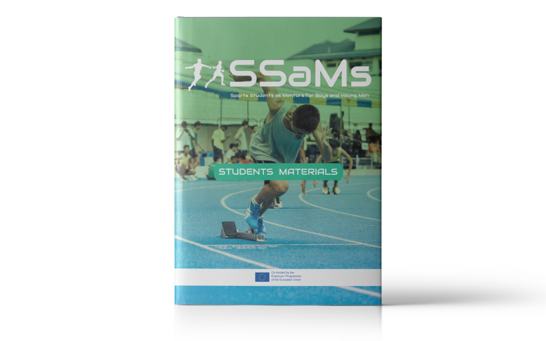 SSaMs – Learning Materials