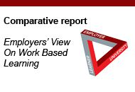 Comparative Report Employers' View On Work Based Learning