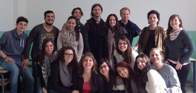 Education for (E)U: un proficuo incontro tra insegnanti svedesi ed italiani