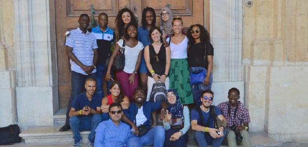 From expats to experts: diversità e inclusione a Malta