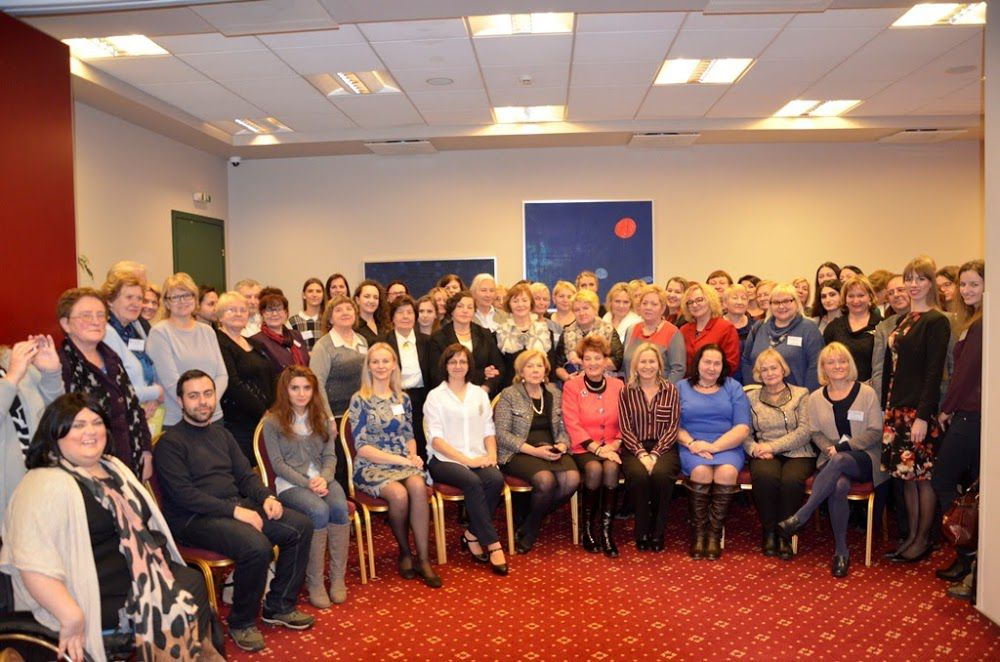 Job-Yes! Presentati i risultati del progetto a Kaunas