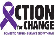Full Size Action for Change Ribbon Logo
