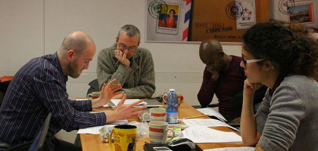 2° Seminario metodologico e incontro con il coordinatore di REPLACE 2