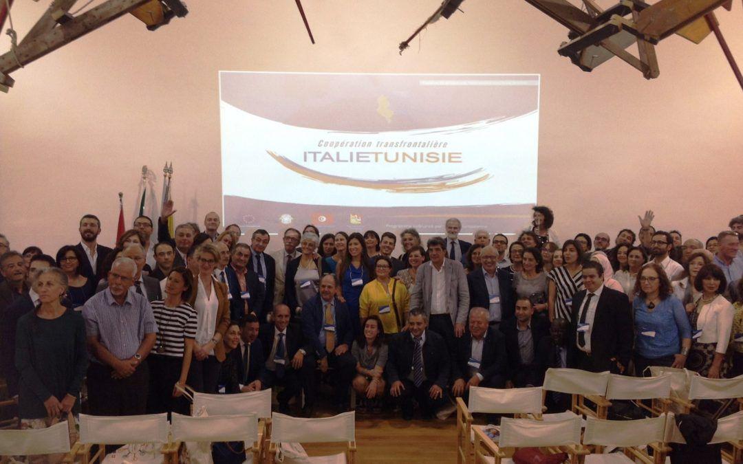 Il volto umano della cooperazione: evento di chiusura ENPI Italia-Tunisia