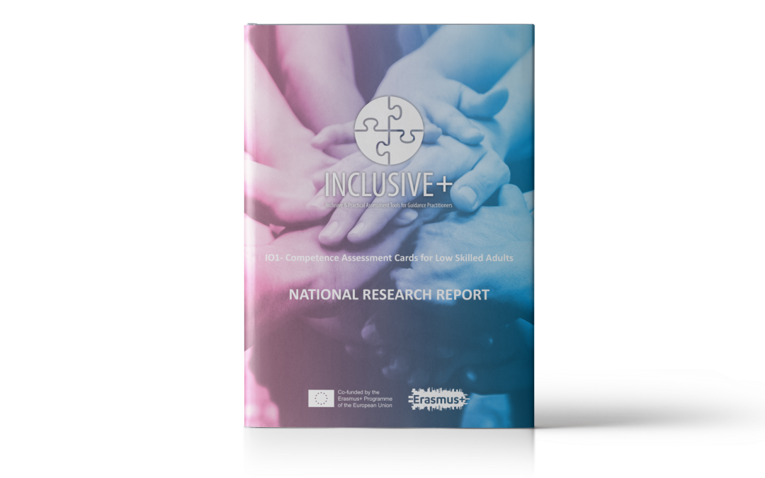 Inclusive+ National Research Report