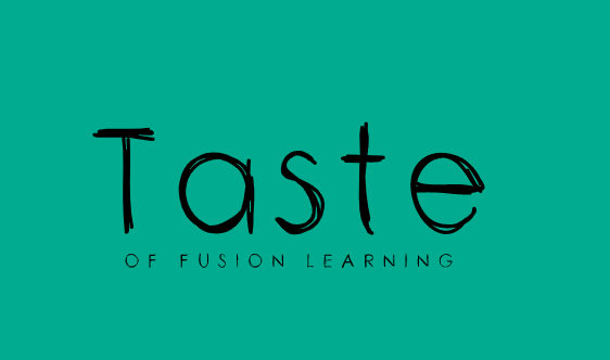 Taste of Fusion Learning The Taste of Fusion Learning: social inclusion and alphabetization through multisensory approach