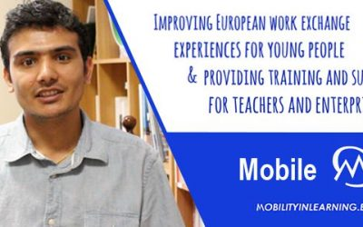 Video Mobile – Mobility In Learning in Europe