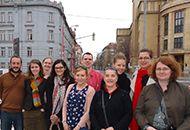 ProLang - Secondo meeting a Bratislava