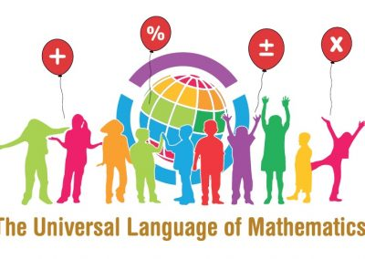 The Universal Language of Mathematics (ULM)