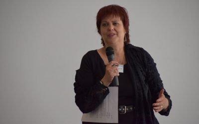 RIP Suzette Bronkhorst