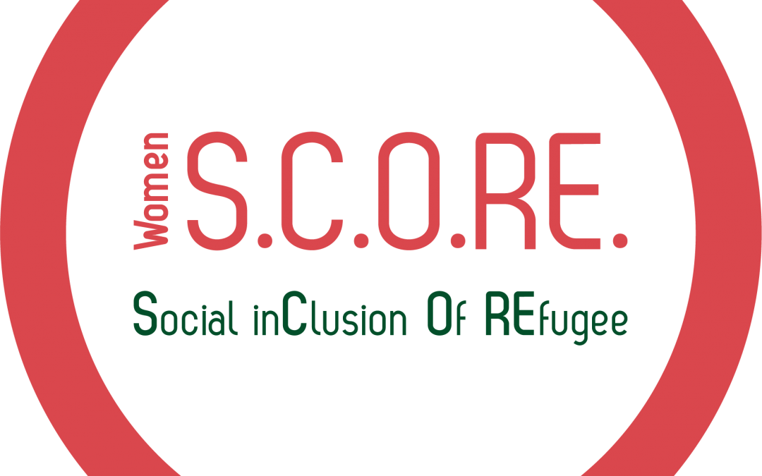 SCORE – Social Inclusion of Migrant and Refugee Women through Sport