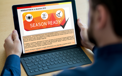SeasonREADY: Newsletter 4