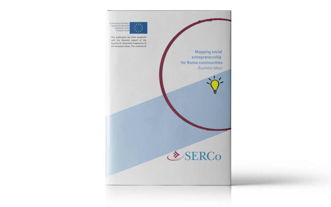 SERCo: Business Ideas for Roma Communities