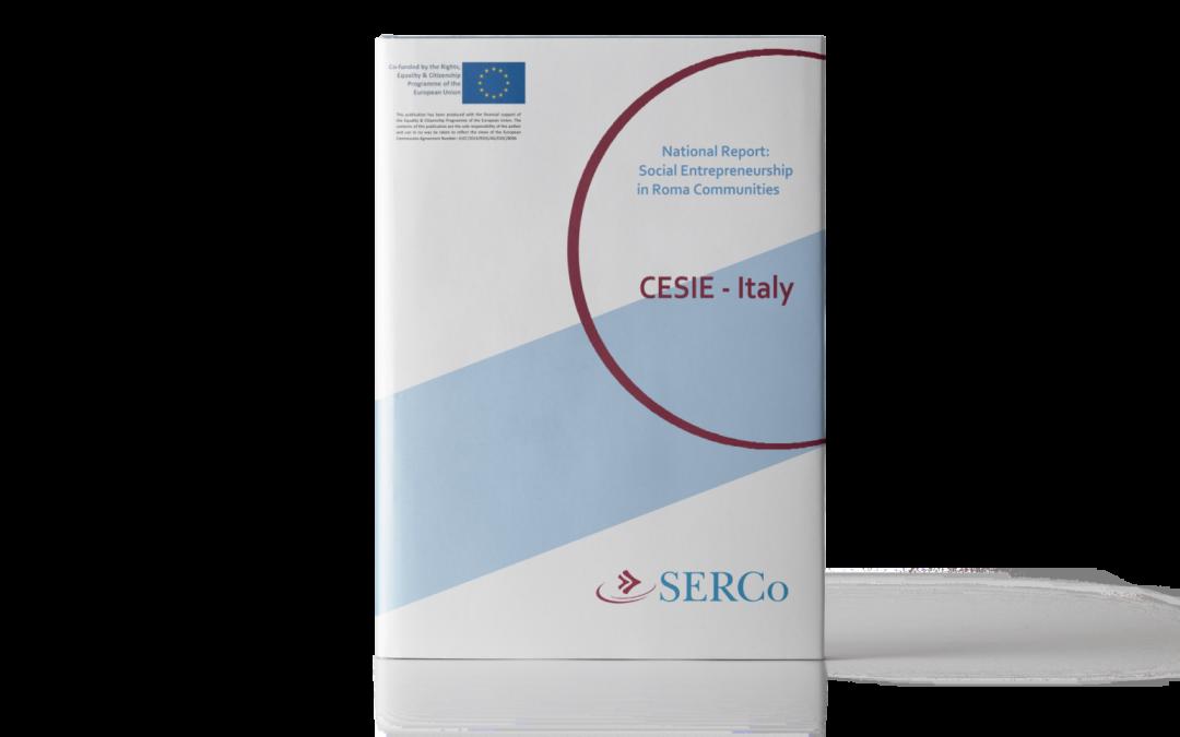 SERCo: Report nazionale – Italia