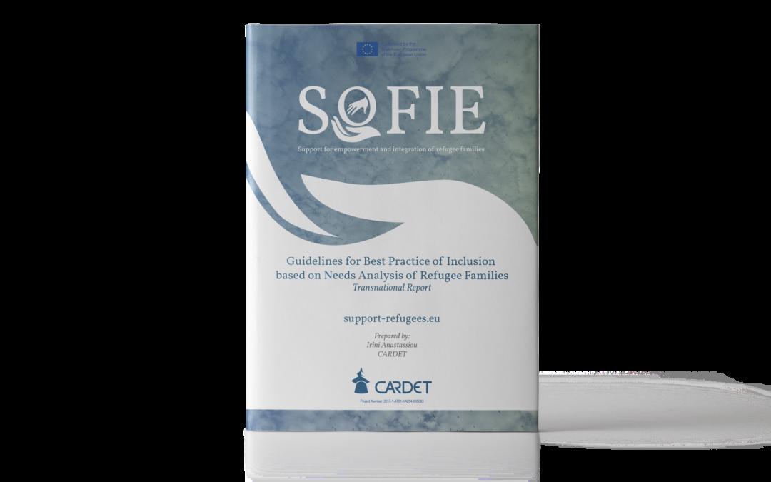 SOFIE: Linee Guida per la Buona Pratica dell'Inclusione