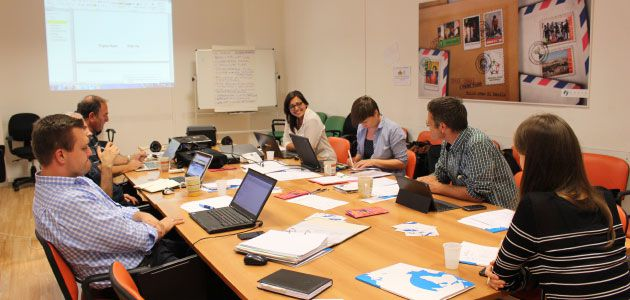 SPACIT: the project products for Spatial Citizenship as focus of the final meeting in Palermo