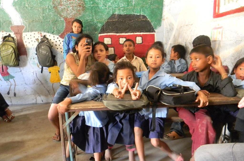 Parti per uno SVE in Nepal con PANGEA