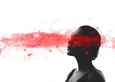 Sara Muñoz Ablanque - Su silencio despertó un dolor antiguo
