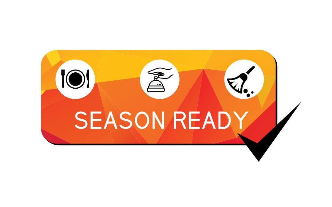 SeasonReady – Work-based learning for seasonal hospitality workers