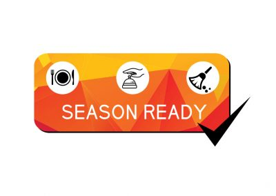 SeasonReady – Work-based learning for seasonal hospitality workers