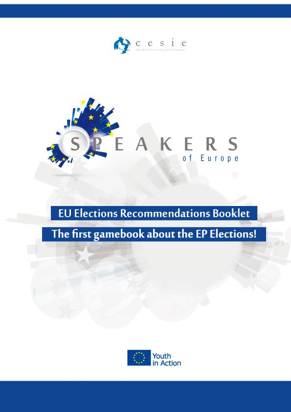 Speakers of Europe – Il manuale